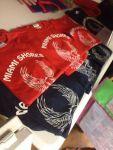 MSE shirts